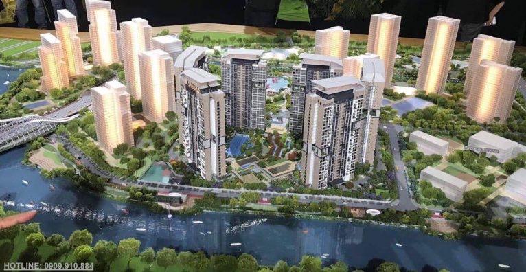 căn hộ Velona Saigon Sportss City