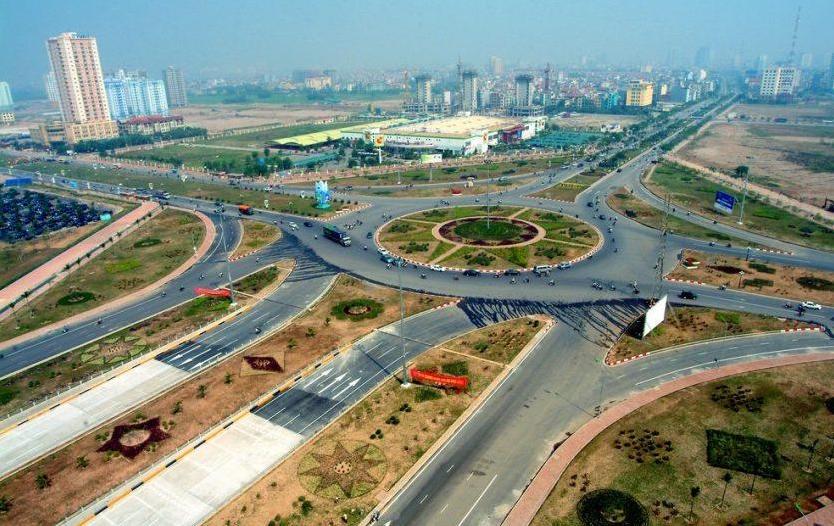 Khu đô thị Hòa Lạc