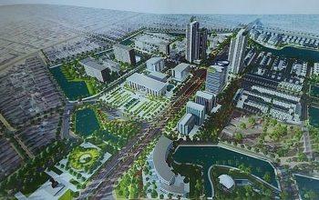 Vingroup đề xuất thực hiện các dự án trong khu vực Hồ Thành, Thanh Hóa