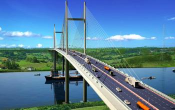 Cầu nối Đồng Nai với Bà Rịa - Vũng Tàu