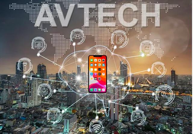 ứng dụng bất động sản AVTech – AVLand Group