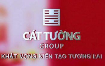 Công ty địa ốc Cát Tường Group