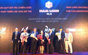 khu đô thị Nam Long group