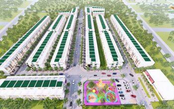 dự án đất nền Asian Lake View Đồng Xoài - Bình Phước