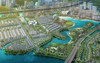The Manhattan - The Oasis Vinhomes Grand Park Quận 9