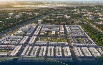dự án Century City Long Thành Kim Oanh group