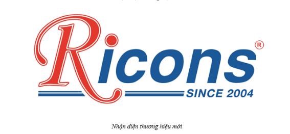 tập đoàn Ricons Group
