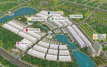 Dự án Vườn Xuân - La ViDa Residences Vũng Tàu