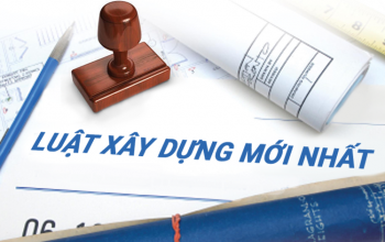Luật xây dựng mới