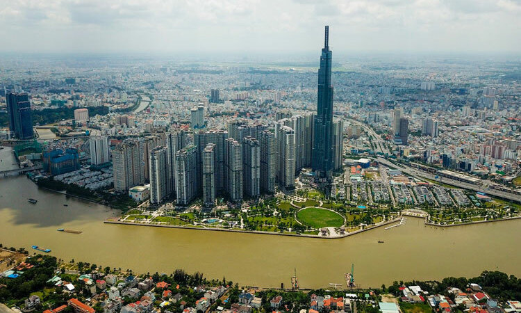 lịch sử bất động sản Việt Nam