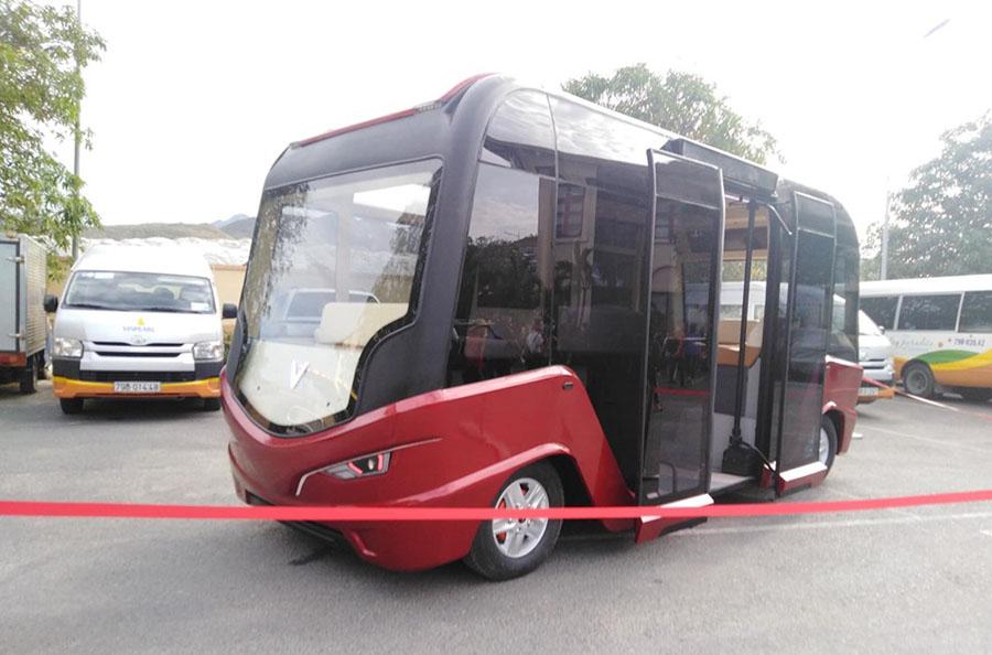 xe VinBus