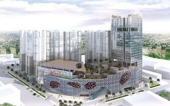 Dự án 152 Trần Phú, Quận 5, TP.HCM