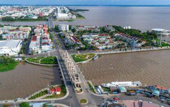 Đầu tư xây dựng hệ thống tuyến đường cao tốc tại Đồng bằng sông Cửu Long