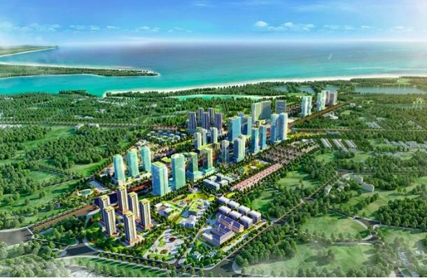 DIC Solar City Vũng Tàu