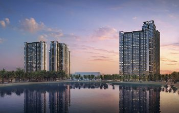 Masteri Waterfront Hà Nội