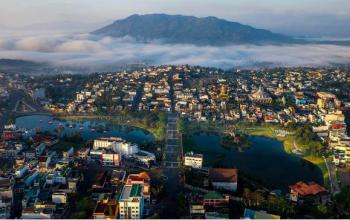 Vingroup, Him Lam, Novaland, Ecopark...đầu tư về Bảo Lộc - Lâm Đồng