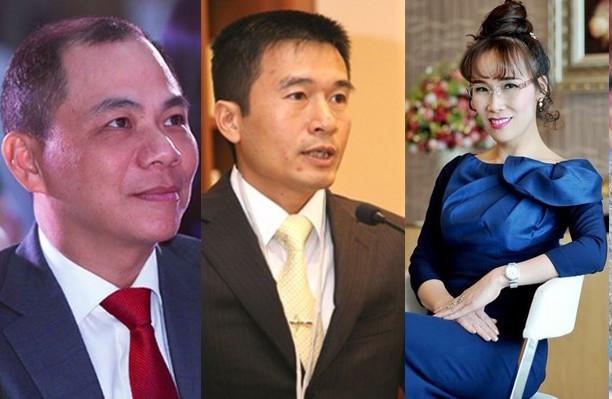 đại gia bất động sản Việt khởi nghiệp từ Đông Âu