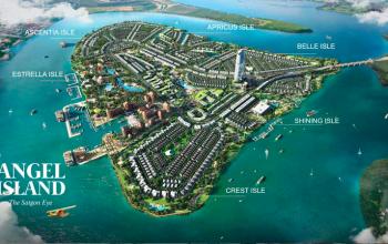 Angela Island - Sông Tiên Corp
