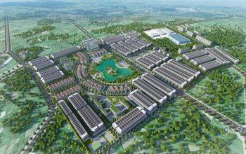 Him Lam quy hoạch dự án 300 ha tại TP. Bắc Ninh
