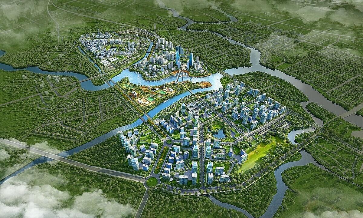 Dấu ấn Tập đoàn GS E&C tại các dự án ở Việt Nam [Doanh nghiệp]