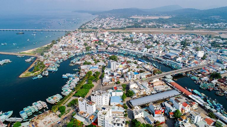 Thành phố Phú Quốc, tỉnh Kiên Giang