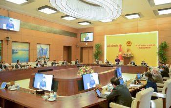 Thành lập thành phố Thủ Đức (TP.HCM) và thành phố Phú Quốc (Kiên Giang)