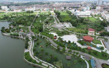dự án Vingroup Bắc Giang