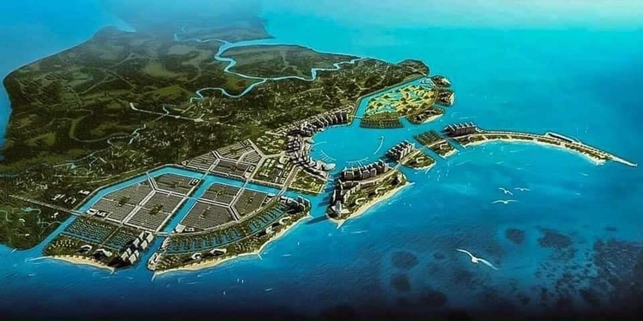 Kế hoạch Vinhomes, Nam Long, Novaland, Sunwha, Sunshine Group phát triển bds