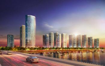 Dự án Grand Marina Saigon - Masterise Homes