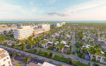 Helios Coastal City Phú Quốc