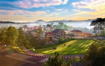 NovaWorld Đà Lạt – Lâm Đồng | Thông tin chủ đầu tư NovaLand