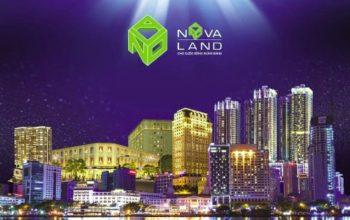 Giới thiệu Tập đoàn Bất động sản Novaland