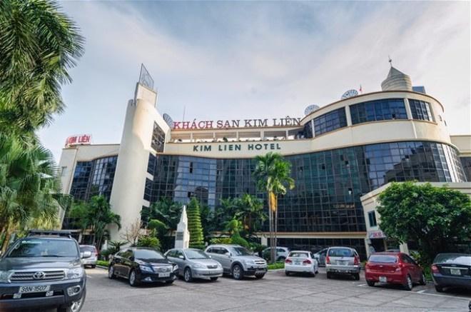Khách sạn Kim Liên - Thaiholdings