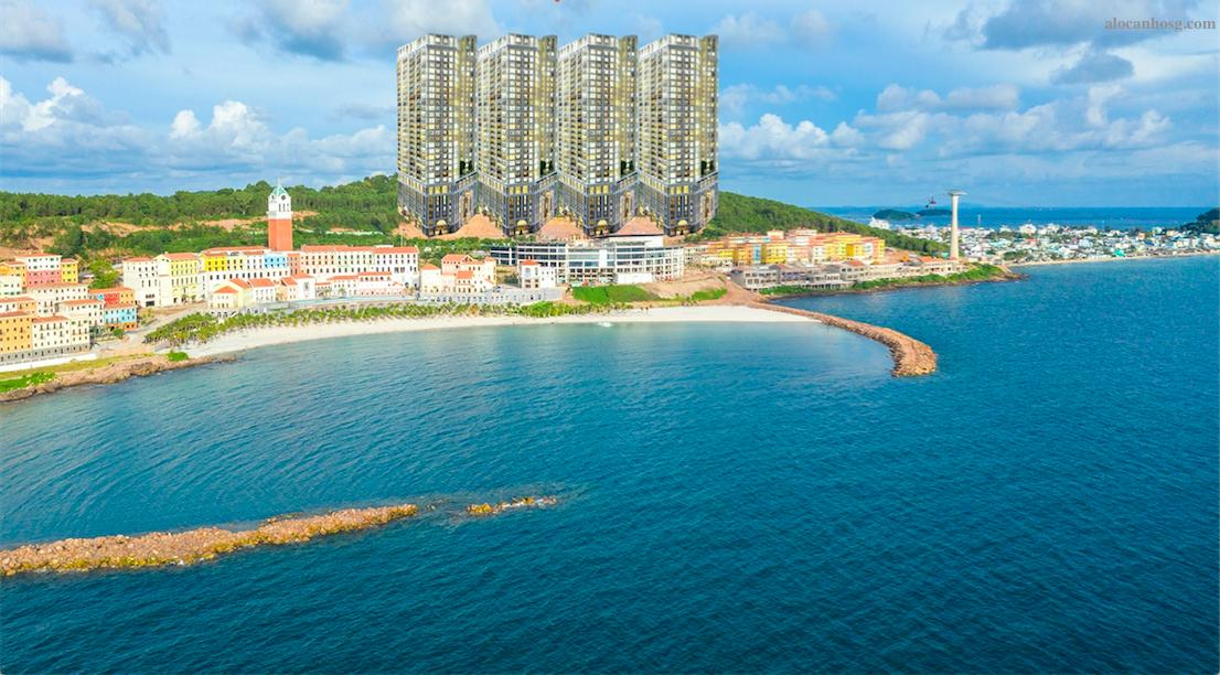 Sun Grand City Hillside Residence Phú Quốc
