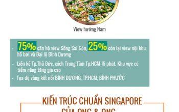 The Rivana hút nhà đầu tư về Thuận An