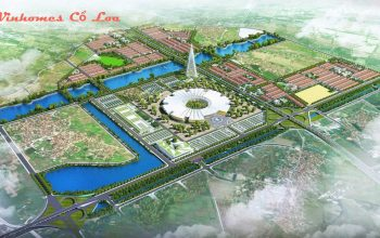 Vinhomes Dream City, Vinhomes Cổ Loa, Vinpearl Làng Vân