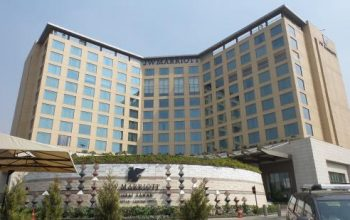 Branded Residence Marriott International