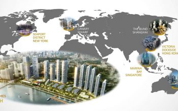 Grand Marina, Saigon - Masterise Homes