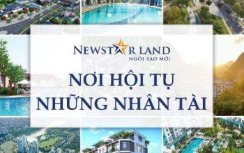 Việc làm Newstarland
