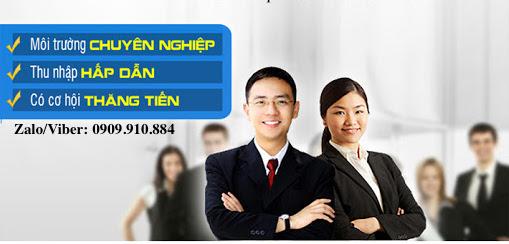 Thông tin tuyển dụng việc làm