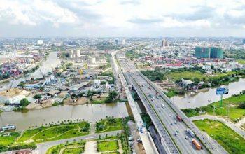 Bất động sản VinGroup, Novaland, T&T, FLC, Kita Group, TNR... đổ bộ về Tây Nam Bộ