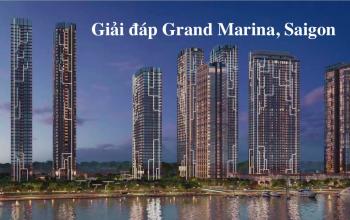 Q&A Grand Marina Saigon