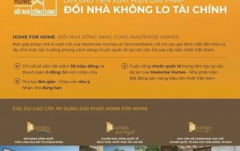 home4home masterise