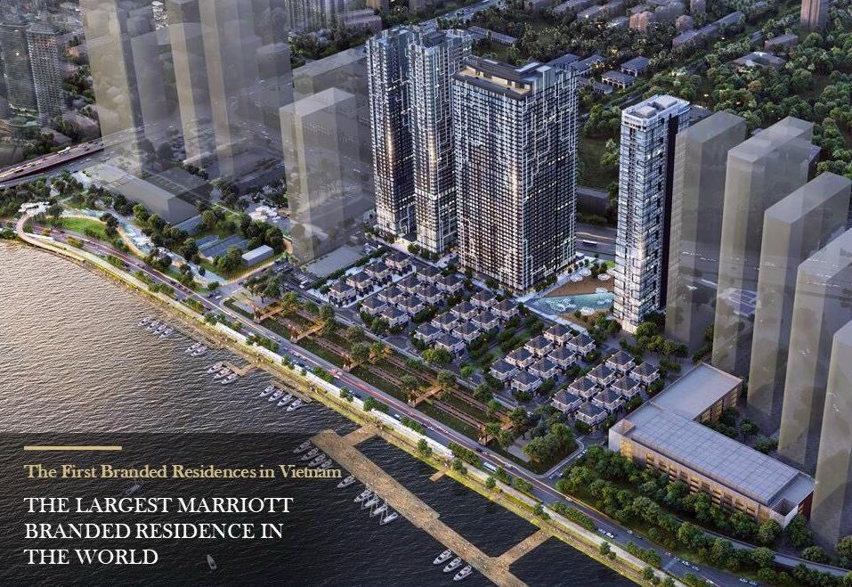 Branded Residence có nên đầu tư
