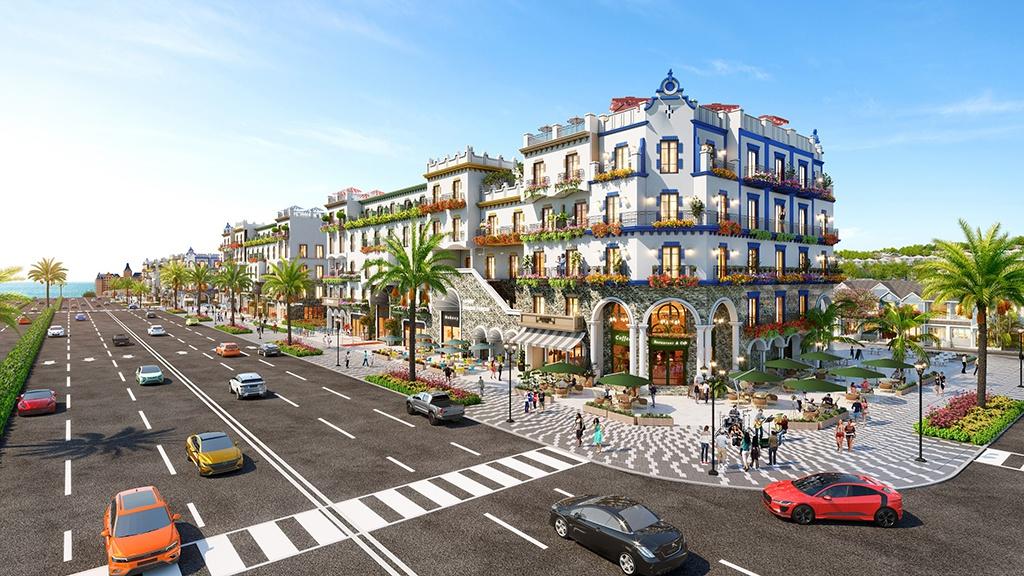 Khách sạn mini Boutique Hotel