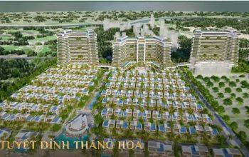 Sunshine Heritage Da Nang