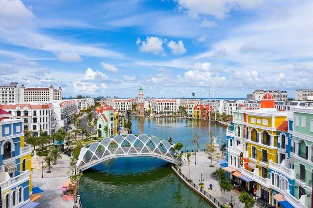 Grand World Phú Quốc đoạt giải APPA