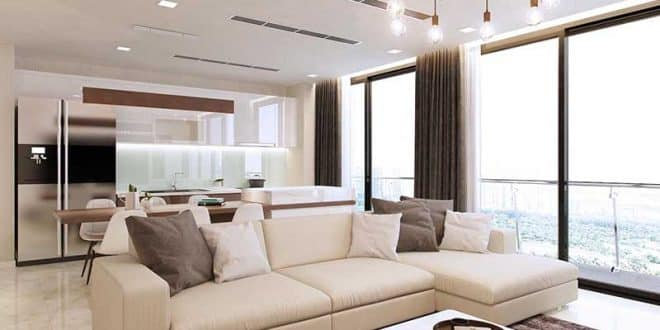 Review Căn hộ The Empire Beverly Vinhomes Grand Park