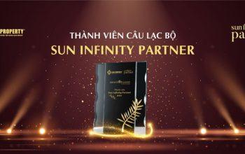 CLB Sun Infinity Partner - Đại lý đối tác Sun Group