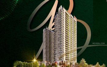Dự án căn hộ BMG Hano